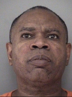 Derrick Gibson, named as lead defendant in a federal tax fraud conspiracy indictment.