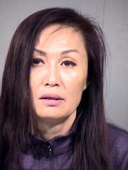 Grace Hyecha Yeom