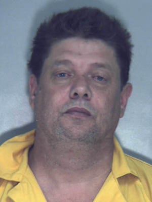 Kenneth Bowling is accused of raping and molesting two young girls between 2003 and 2013.