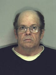 Thomas Isham Jr. is accused of committing six robberies with his sister and mother around Franklin County in March.