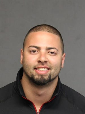 Amir Haidi, 22, of Jackson, was an employee at Diamond Wireless in Toms River.