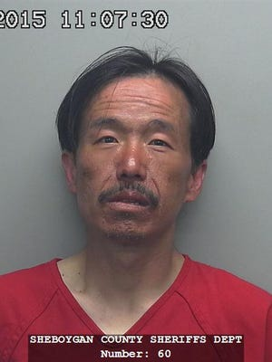 Burglary while armed with dangerous weapon: Chou Yang, 43, Sheboygan, 15 months prison, 30 months extended supervision, $815.50, 288 days sentence credit.