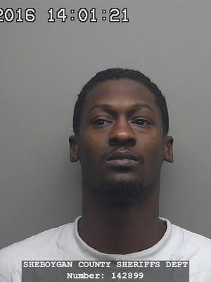 Possession of cocaine (second+ offense, repeater), possession of THC (repeater): Carlos B. Manns, 28, Milwaukee, 18 months prison, two years extended supervision, $608, 89 days sentence credit.