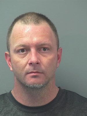 Jeramie OConner is believed to be responsible for a series of thefts in the Mesquite area.