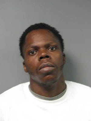 Xavier Spady has been charged with breaking into a second Dover motel this month.
