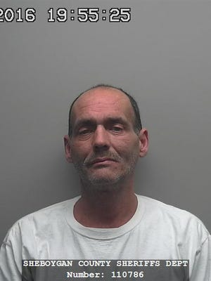 Possession of narcotic drugs, possession of THC (second offense), bail jumping, misdemeanor operating while under the influence (fourth offense): Gerald L. Spruell, 51, Plymouth, four months jail, three years probation, 26 months driver's license revocation, $3,273.40, 21 days sentence credit.