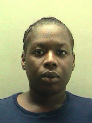 Simone Jones, 21, faces a felony charge for allegedly trying to stab a fellow resident at the Pleasantville Cottage School. She was arrested May 17, 2017
