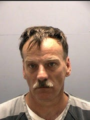 Leon Shaw, 49, was booked Thursday into the Carson City jail on a charge of harboring a felony fugitive. All arrested are innocent until proven guilty.