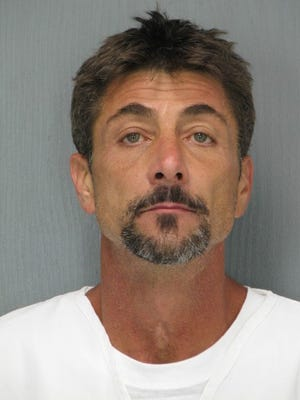 Bryant Evans, 46 of Millsboro