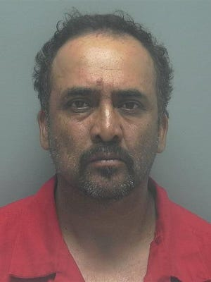 Name: MORENO-TORRES, PLACIDO MORENOJ DOB: 1968-10-05MM Last Known Address:3511 9th St W  Lehigh Acres Fl 33971 Charges: HOMICIDE  (MURDER DANGEROUS DEPRAVED WO PREMEDITATION) HOMICIDE  (MURDER DANGEROUS DEPRAVED WO PREMEDITATION) AGGRAV ASSLT - WEAPON  (W DEADLY WEAPON WITHOUT INTENT TO KILL)