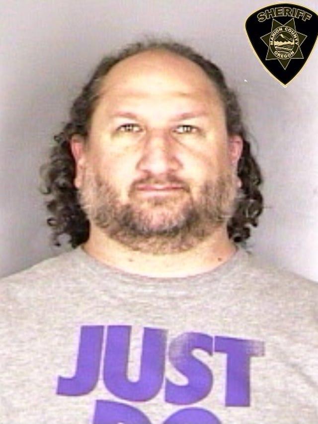 Keizer man sentenced to life in prison for 2013 Salem murder