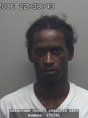 Possession of THC with intent to deliver (repeater): Keyon M. Jones, 25, Milwaukee, six months jail, two years probation, $1,107.65, 35 days sentence credit.