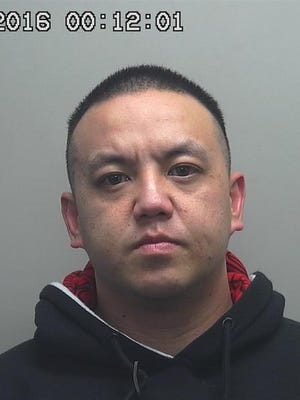 Possession of amphetamine with intent to deliver (two counts, party to a crime), bail jumping: Choua Yang, 29, Sheboygan, two years prison, five years extended supervision, $1,336.20, 149 days sentence credit.
