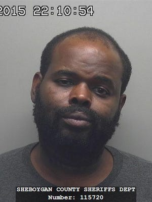 Delivery of cocaine: Jason B. Jones, 39, Sheboygan, five years prison, five years extended supervision, $830, 291 days sentence credit.