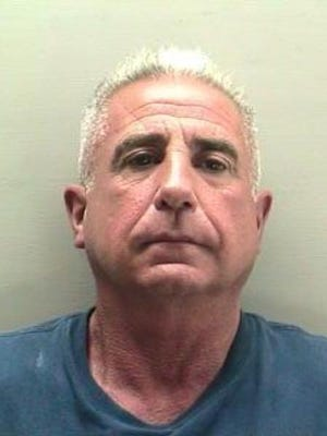 Michael Lorenzo, 58