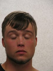 Kenneth Stowell, 22, of Tuskahoma, Oklahoma