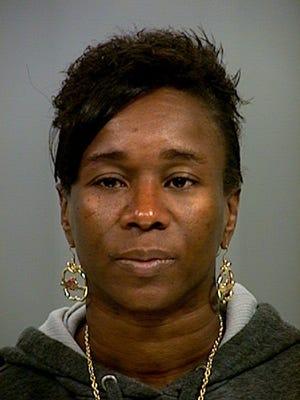 Marletta Wilcox, 47