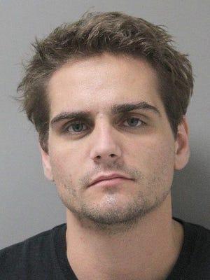Joseph Aiken, 26