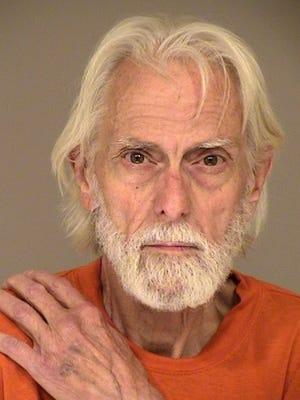 Gavin Hobbs, 76, of Ventura