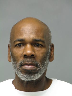 Delaware State Police are seeking Robert Evans, who is a suspect in a string of burglaries that occurred near Elsmere.