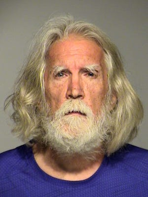 Randall B. Drescher was charged with first-degree reckless homicide in the death of Reed E. Carlsen.