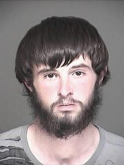 Cumberland County Prosecutor's Office identified the
