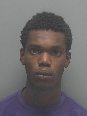 "Dalvon Deon Lawrence, 18, was arrested for the shooting death of Friedrich ""Fritz"" Dirk Timmermann,"