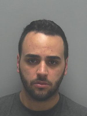 Name: RODRIGUEZ, ALEX DOB: 1987-11-16 Last Known Address:3787 324 Winkler Ave  Fort Myers Fl 33901 Charges: DRUGS-HEALTH OR SAFETY  (REFUSE ENTRY TO INSPECT RECORD TAKE SAMPLE) DRUGS-HEALTH OR SAFETY  (REFUSE ENTRY TO INSPECT RECORD TAKE SAMPLE) DRUGS-HEALTH OR SAFETY  (REFUSE ENTRY TO INSPECT RECORD TAKE SAMPLE) DRUGS-HEALTH OR SAFETY  (REFUSE ENTRY TO INSPECT RECORD TAKE SAMPLE) DRUGS-HEALTH OR SAFETY  (REFUSE ENTRY TO INSPECT RECORD TAKE SAMPLE) DRUGS-HEALTH OR SAFETY  (REFUSE ENTRY TO INSPECT RECORD TAKE SAMPLE) DRUGS-HEALTH OR SAFETY  (REFUSE ENTRY TO INSPECT RECORD TAKE SAMPLE) DRUGS-HEALTH OR SAFETY  (REFUSE ENTRY TO INSPECT RECORD TAKE SAMPLE) DRUGS-HEALTH OR SAFETY  (REFUSE ENTRY TO INSPECT RECORD TAKE SAMPLE) DRUGS-HEALTH OR SAFETY  (REFUSE ENTRY TO INSPECT RECORD TAKE SAMPLE) DRUGS-HEALTH OR SAFETY  (REFUSE ENTRY TO INSPECT RECORD TAKE SAMPLE) DRUGS-HEALTH OR SAFETY  (REFUSE ENTRY TO INSPECT RECORD TAKE SAMPLE) DRUGS-HEALTH OR SAFETY  (REFUSE ENTRY TO INSPECT RECORD TAKE SAMPLE) DRUGS-HEALTH OR SAFETY  (REFUSE ENTRY TO INSPECT RECORD TAKE SAMPLE) DRUGS-HEALTH OR SAFETY  (REFUSE ENTRY TO INSPECT RECORD TAKE SAMPLE) DRUGS-HEALTH OR SAFETY  (REFUSE ENTRY TO INSPECT RECORD TAKE SAMPLE) DRUGS-HEALTH OR SAFETY  (REFUSE ENTRY TO INSPECT RECORD TAKE SAMPLE) DRUGS-HEALTH OR SAFETY  (REFUSE ENTRY TO INSPECT RECORD TAKE SAMPLE) DRUGS-HEALTH OR SAFETY  (REFUSE ENTRY TO INSPECT RECORD TAKE SAMPLE) DRUGS-HEALTH OR SAFETY  (REFUSE ENTRY TO INSPECT RECORD TAKE SAMPLE) DRUGS-HEALTH OR SAFETY  (REFUSE ENTRY TO INSPECT RECORD TAKE SAMPLE) DRUGS-HEALTH OR SAFETY  (REFUSE ENTRY TO INSPECT RECORD TAKE SAMPLE) DRUGS-HEALTH OR SAFETY  (VIOL DRUG SAMPLE PROVISIONS) DRUGS-HEALTH OR SAFETY  (VIOL DRUG SAMPLE PROVISIONS) DRUGS-HEALTH OR SAFETY  (VIOL DRUG SAMPLE PROVISIONS) DRUGS-HEALTH OR SAFETY  (VIOL DRUG SAMPLE PROVISIONS) DRUGS-HEALTH OR SAFETY  (VIOL DRUG SAMPLE PROVISIONS) DRUGS-HEALTH OR SAFETY  (VIOL DRUG SAMPLE PROVISIONS) DRUGS-HEALTH OR SAFETY  (VIOL DRUG SAMPLE PROVISIO