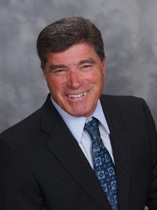 Paul D. Bocconcelli