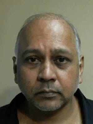 Shair Sahadat Ali, 59, was sentenced to serve 48 to 120 months in prison for theft and was committed from Washoe County in February 2014. He died in prison on Tuesday.