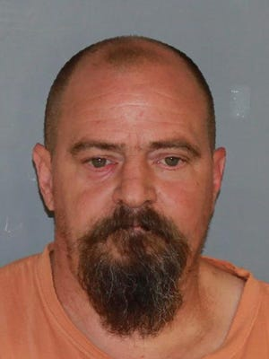 Michael Bott, 50, was charged with second-degree criminal possession of marijuana, a felony, and unlawful growing of cannabis, a misdemeanor.