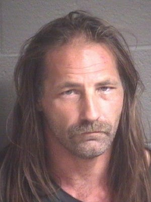 Vinson Shane Hill of Asheville has been charged with a forced sexual offense against a woman.