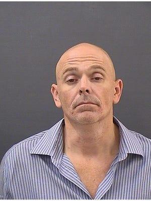 Chris Solomon, 43,