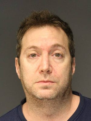 Daniel Gotkin faces felony charges in threat against Orangetown woman