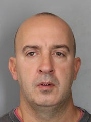 Paul Micaletti is accused of selling fake gold in Sussex County.