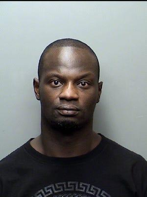 Amadou Garba Gueye