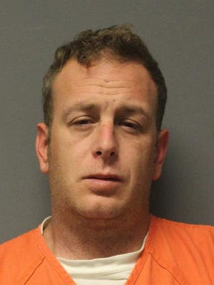 Cody Louis Bright, 31, of Cottonwood, was arrested on suspicion of driving under the influence, officials said.