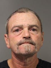 Robert Lambdin faces charges of operating a meth lab near Smyrna, state police said.