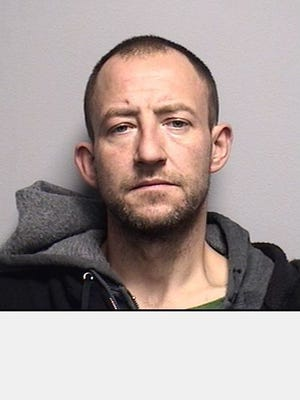 Scott Adams burglarized a church and stole from a Dollar General and a Mirabito convenience store.