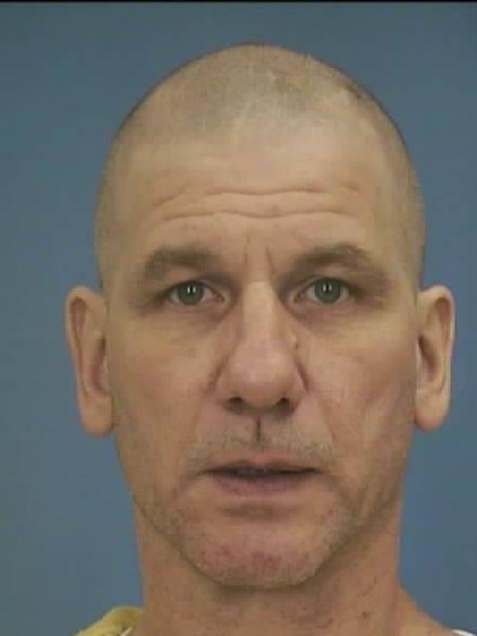 MDOC inmate Michael Drankus