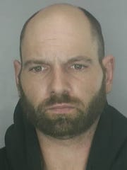 Christopher Westphal is charged with breaking and entering