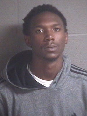 Anthony Wiggins, 20, was arrested Friday December 30, 2016.  Asheville police say he was wanted in connection to a shooting at Deaverview Apartments in West Asheville.
