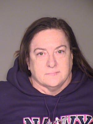 Sandra Rothweiler, 49, of Oxnard.
