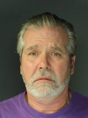 Gerard Tonner, 52, charged with driving drunk and unlicensed following car crash on Route 303 in Blauvelt