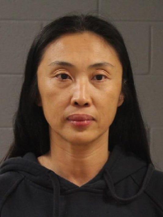Li Ying (Photo: Washington County Sheriff's Office)