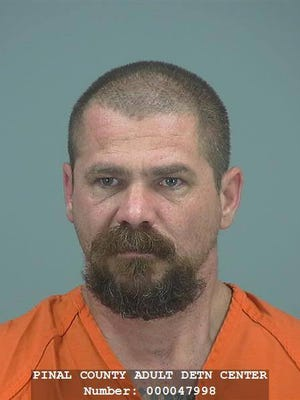 Cody Williams, 42, wanted for suspicion of burglary.