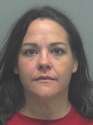 Name: ABRAMS, STACY MARIE DOB: 1980-04-15 Last Known