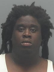Name: WARDLOW, JAVARIS JARQUELL DOB: 1990-11-01 Last Known Address:2524 Henderson Avenue Fort Myers Fl 33916 Charges: PUBLIC ORDER CRIMES  (RACKETEERING VIOLATION) PUBLIC ORDER CRIMES  (RACKETEERING VIOLATION) MARIJUANA-SELL  (SCHEDULE I) DRUGS-TRAFFIC  (4 GRAMS LESS 30 KG OTHER CNTRL SUBST) DRUGS-TRAFFIC  (4 GRAMS LESS 30 KG OTHER CNTRL SUBST) DRUGS-TRAFFIC  (4 GRAMS LESS 30 KG OTHER CNTRL SUBST) HEROIN-SELL  (SCHEDULE I) HEROIN-SELL  (SCHEDULE I) HEROIN-SELL  (SCHEDULE I)