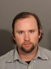 Danbury, Conn. police said a 36-year-old Brewster man,