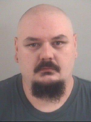 David Gerald Soltysiak, 31, of Petoskey.